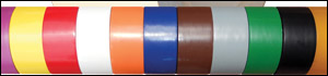 Vinyl Marking Tapes