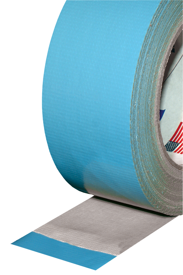 Double Coated Cloth Exhibition Carpet Electro Tape Inc