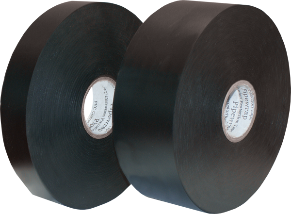 Premium grade pipewrap tape