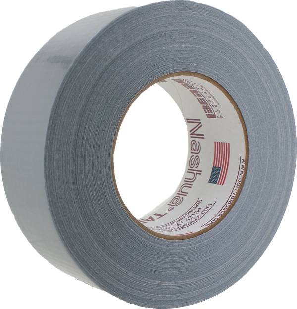 Duct tape, 48mm x 55m, 13 mil, red