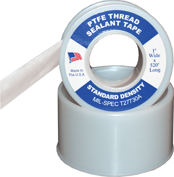 ptfe thread sealing tape professional