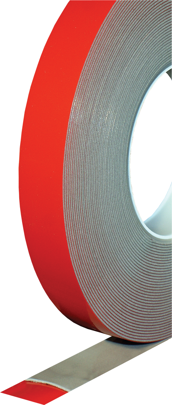 gray high bond double sided tape