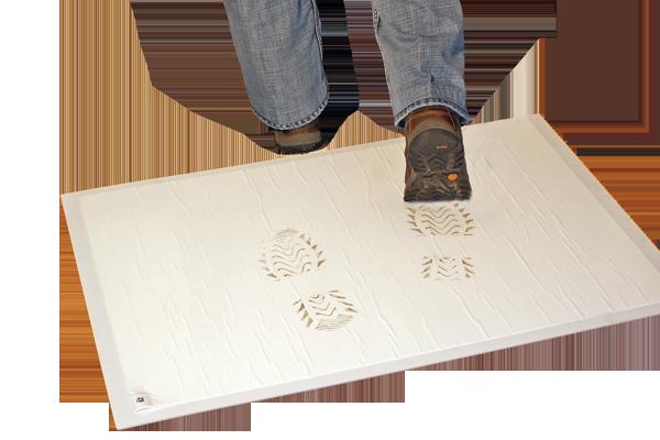 sticky mats, sticky floor mats, tacky mat, clean room sticky mats