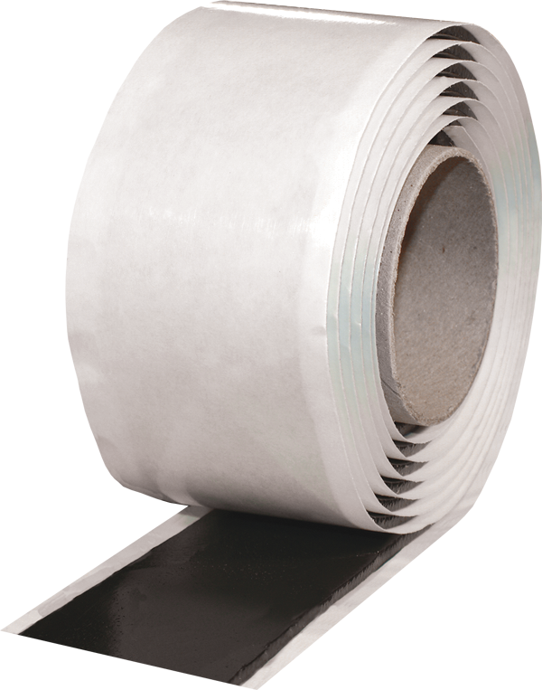 Electrical Insulating Tapes Low Voltage Rubber