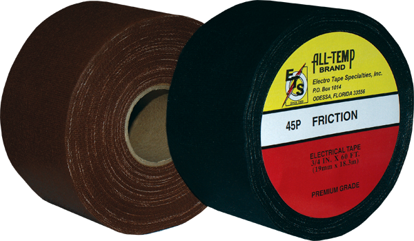 Premium Grade Friction Tape