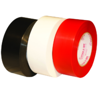 Stuck-O-Tape™ Stucco / Trim Protection Tape - 145 Series