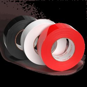 Polyethelene Stucco Tape Red White Black Bulk Wholesale