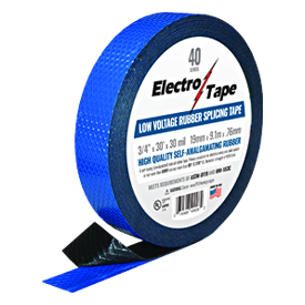 Rubber Insulating Tapes