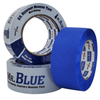 Mr. Blue™ 14 Day Clean Release Painter's Tape - 108 Series