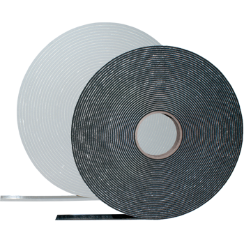 Single Sided PVC Foam Tapes