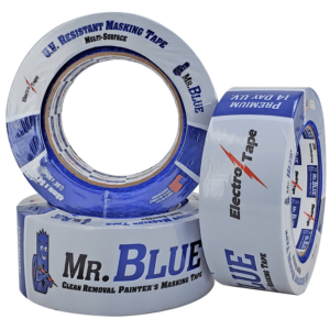 Blue Masking Painters Tape Bulk Wholesale