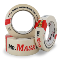 Mr. Mask™ General Purpose Masking Tape - 250 Series
