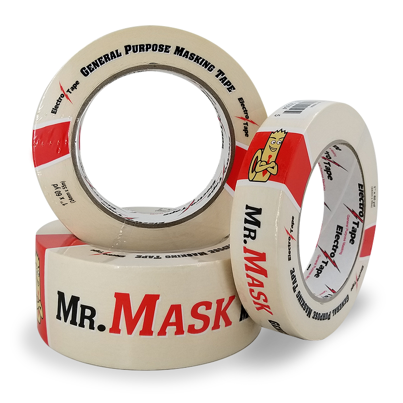 General Purpose Masking Tape Bulk Wholesale