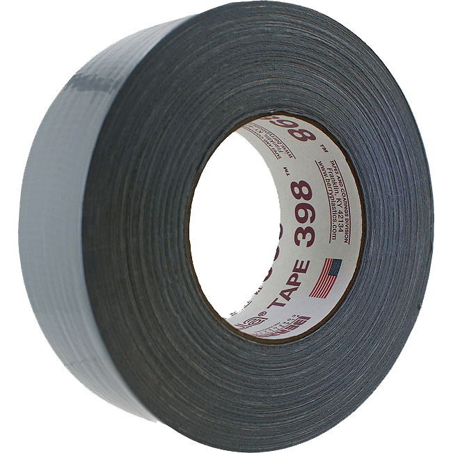 Nashua 398 Professional Grade Duct Tape Supplier Bulk
