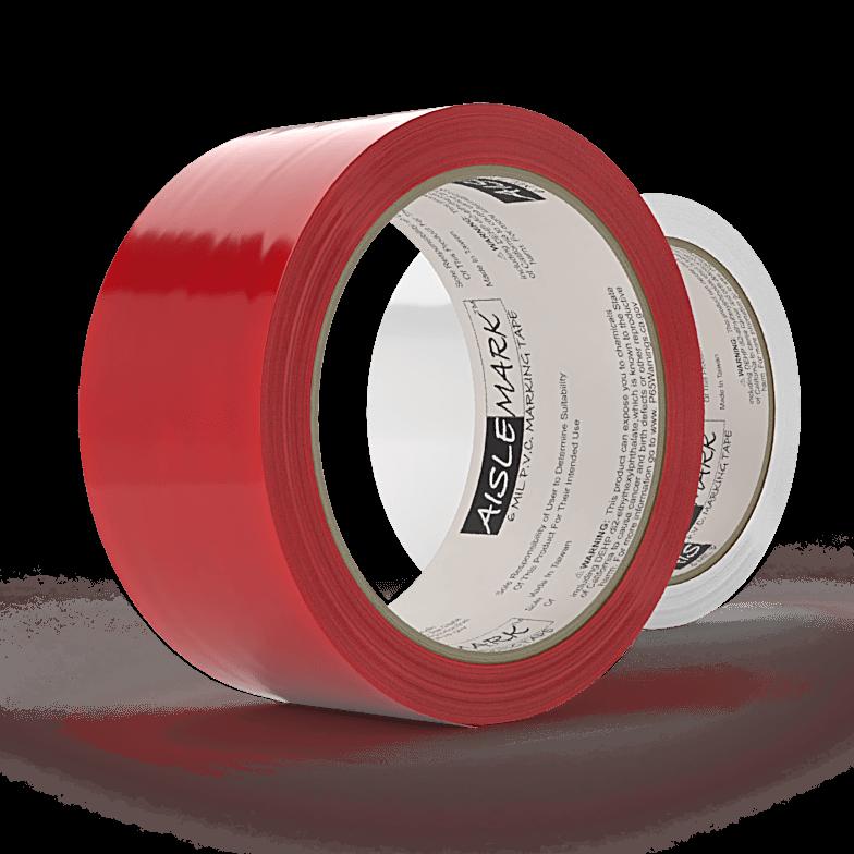 AisleMark™ Aisle Marking PVC Tape Bulk Wholesale