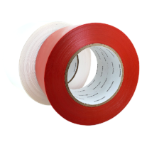 Vapor Barrier Poly Seam Tape - 145VT Series - Rubber Adhesive