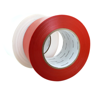 Poly Vapor Barrier Stucco Tape Red Bulk Wholesale