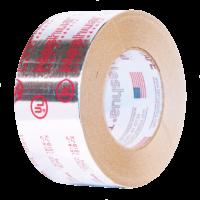 UL 181A Imprinted Foil Tape - 181A Series - 4.8 mil