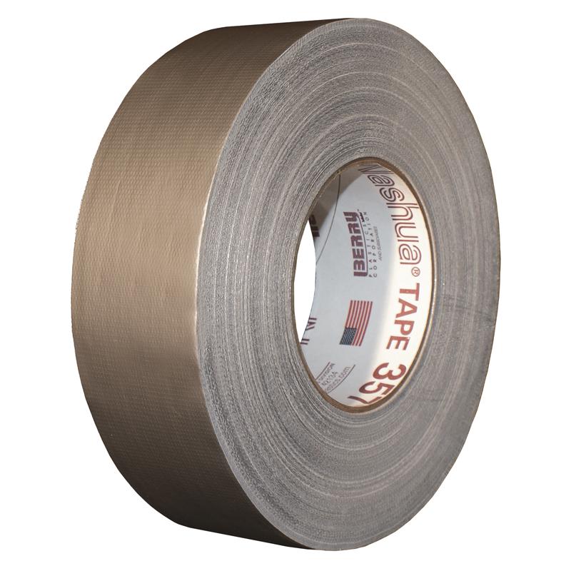 Premium Grade Duct Tape 357 Series 13 Mil Electro Tape