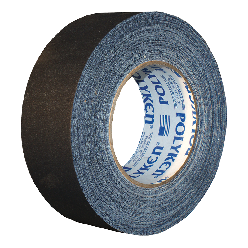 Polyken Professional Gaffers Tape Bulk Wholesale Distrubution