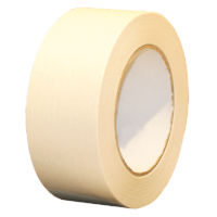 Industrial Grade Masking Tape - 254 Series