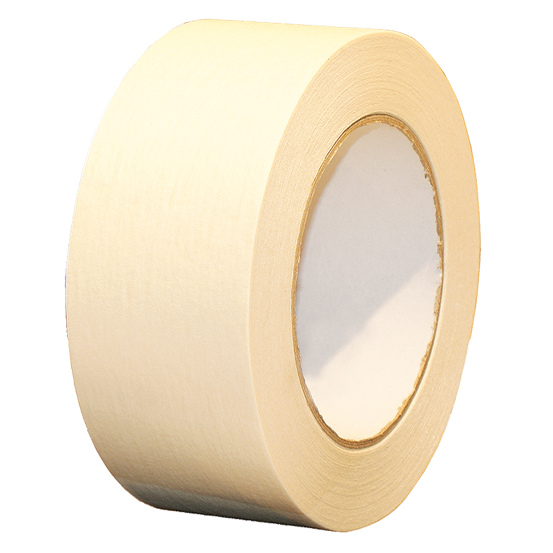 Industrial Grade Masking Tape Bulk Wholesale Distribution
