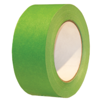 Green 7-Day Clean Removal Painter's Tape - 275 Series