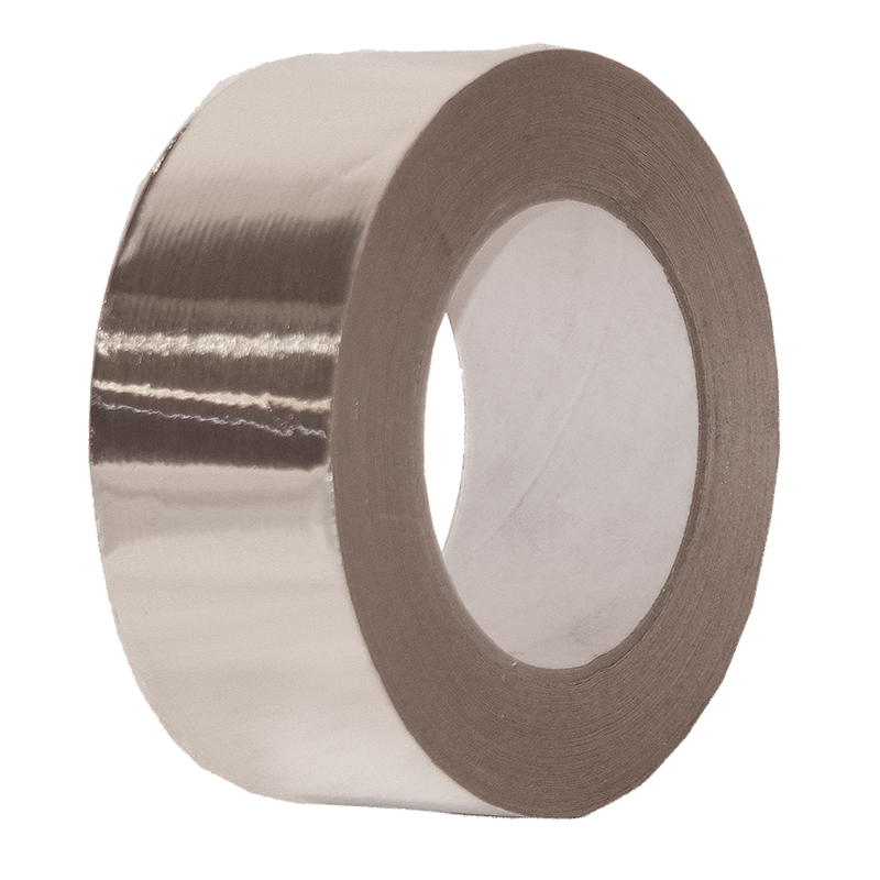 500 Series General Purpose Foil Tape Bulk Wholesale Distribution