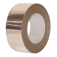 Value Grade Foil Tape - 501 Series - 1.4 mil