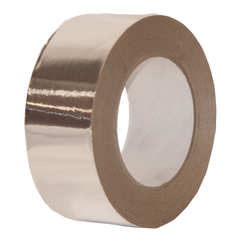 Value Grade HVAC Foil Tape Bulk Wholesale Distribution