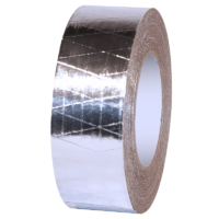 FSK Foil Tape - Acrylic Adhesive - 515 Series - 6.5 mil
