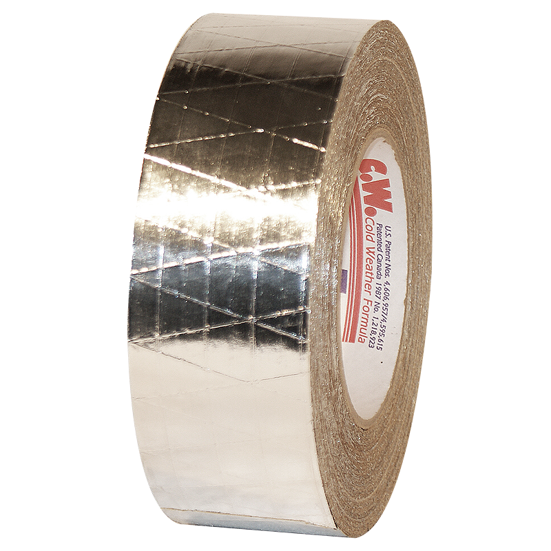 FSK Foil Tape Bulk Wholesale Distribution