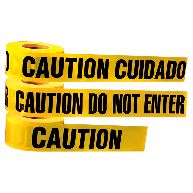 Caution Tape Bulk Wholesale Distribution