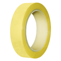 Polyester Thermoset Tape - Rubber Adhesive - 149 Series