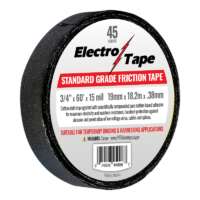 Friction Tape - Standard Grade - 45 Series