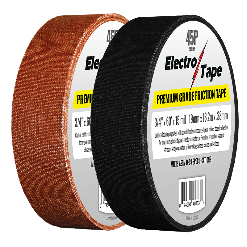 Premium Friction Electrical Tape Bulk Wholesale
