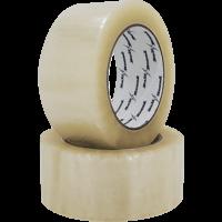 Bolt Brand™ Economy Grade PP Carton Sealing Tape - 804 Series