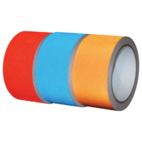 Reflective Tape - Solid Color - 835 Series