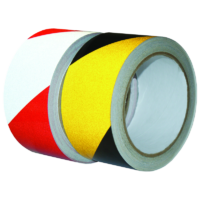 Reflective Tape - Striped - 837 Series