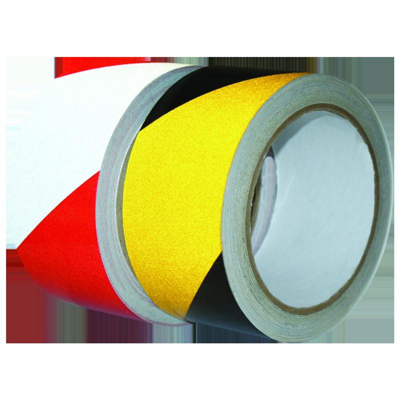 Striped Reflective Tape Bulk Wholesale