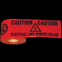 Underground Non-Detectable Tape - 868 Series