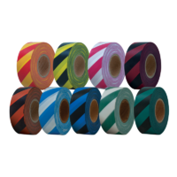 Flagging Tape - Striped - 870S Series