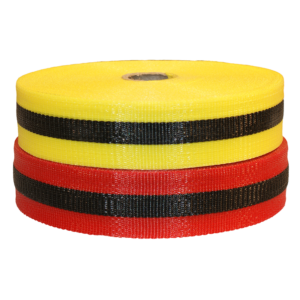 Woven Barricade Tape Bulk Wholesale