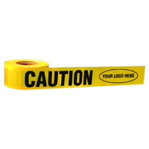 Custom Logo Caution Tape Bulk Wholesale