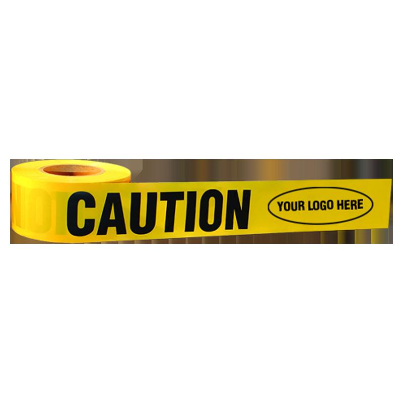 Custom Logo Caution Tape Bulk Wholesale