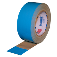 Exhibition Carpet Cloth Tape - Rubber Adhesive - 105C Series