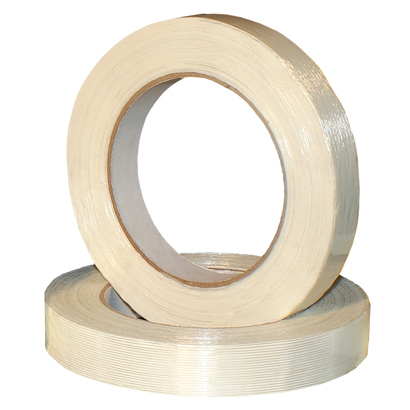 110 lb Strapping Filament Tape Bulk Wholesale