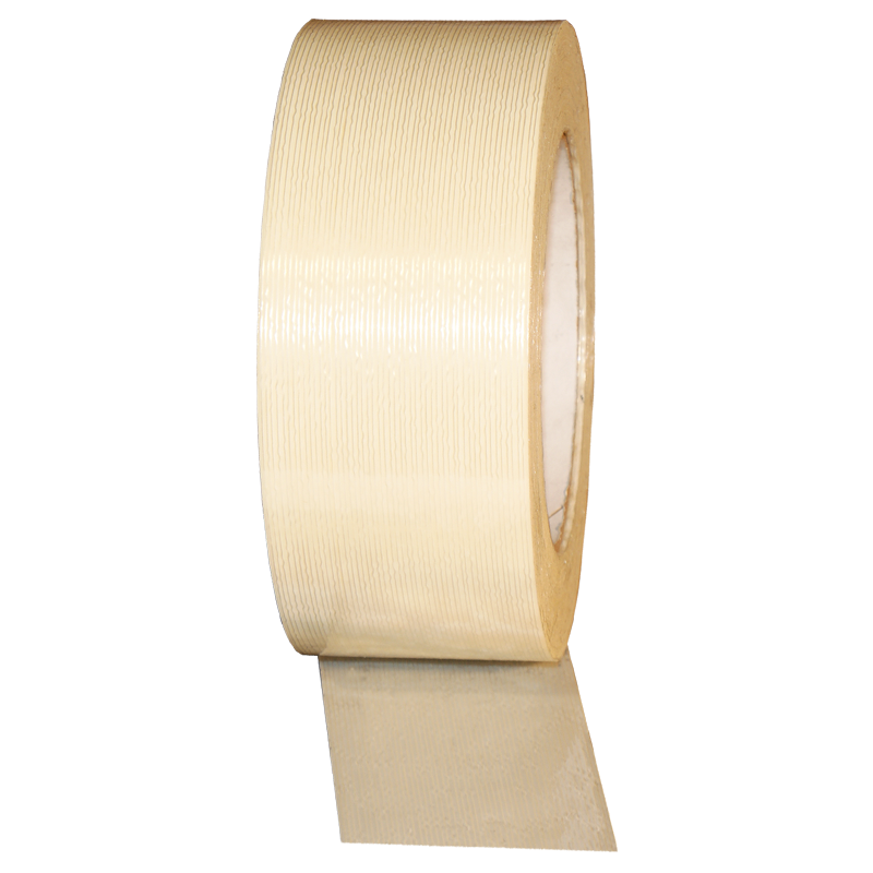 Heavy Duty 160 lb Strapping Filament Tape Bulk Wholesale
