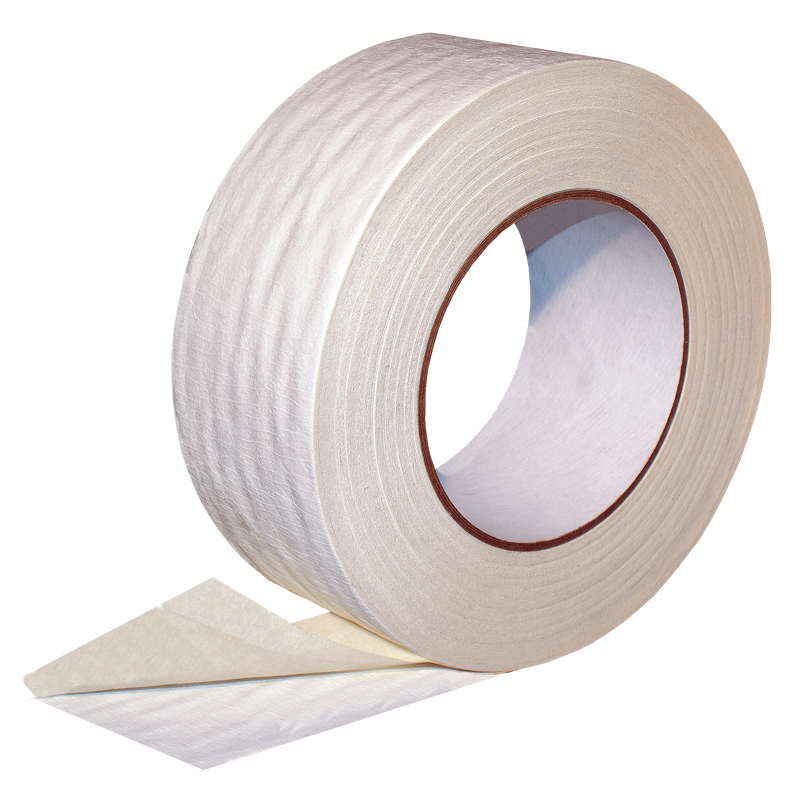 Premium Double Coated Paper Tape Rubber Adhesive Bulk Wholesale