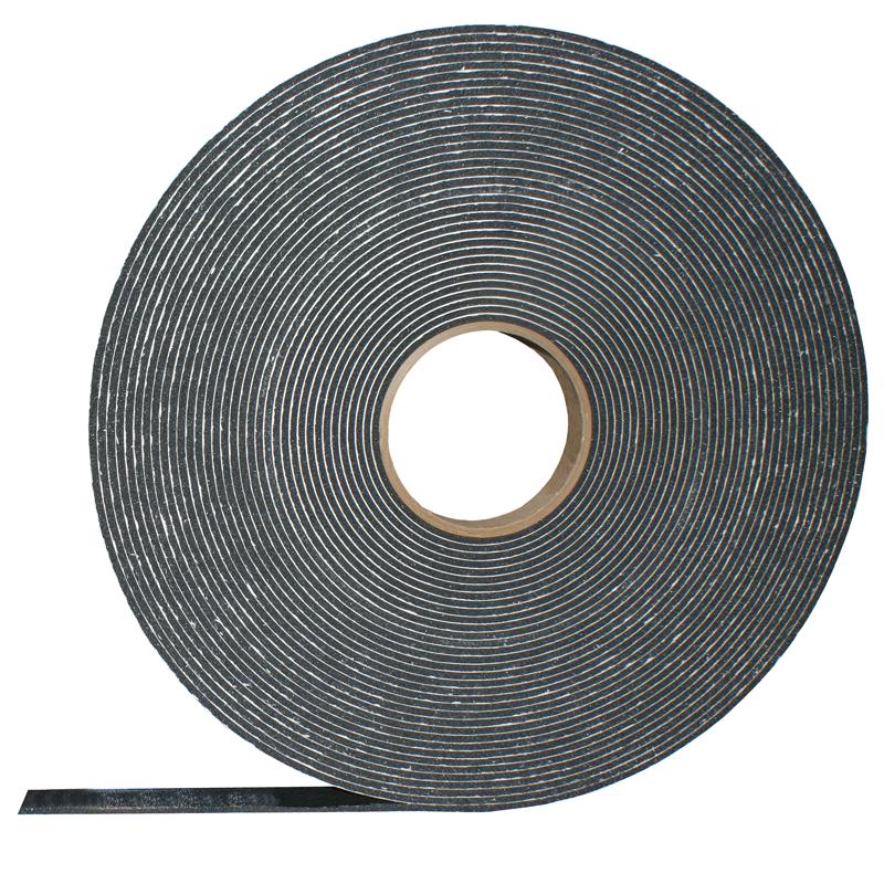 General Purpose Single Coated Sided PVC Foam Gasket Tape Bulk Wholesale